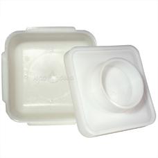Квадратная форма для сыра Махон на 2,5-3 кг