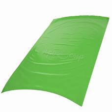 Термоусадочные пакеты для сыра 40х55см зеленые