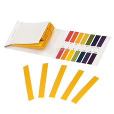 Индикаторные полоски для определения pH от 1 до 14 (лакмусовая бумага)